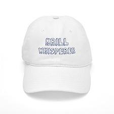 Krill Whisperer Baseball Cap