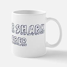 Thresher Shark Whisperer Mug