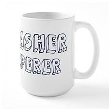Thrasher Whisperer Mug