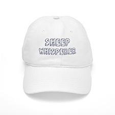 Sheep Whisperer Baseball Cap
