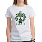 Osella Family Crest Women's T-Shirt