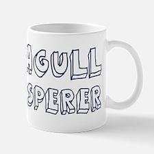 Seagull Whisperer Mug
