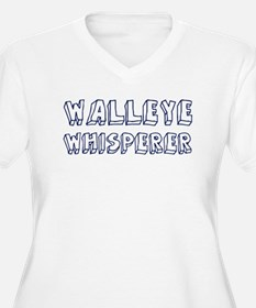 Walleye Whisperer T-Shirt