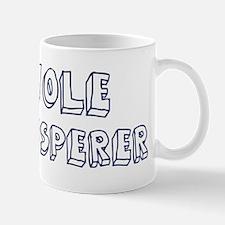 Vole Whisperer Mug