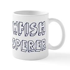 Sawfish Whisperer Mug