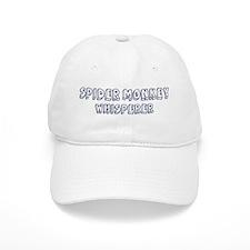 Spider Monkey Whisperer Baseball Cap