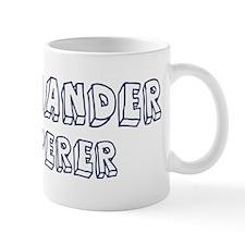Salamander Whisperer Mug