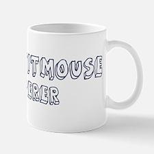 Tufted Titmouse Whisperer Mug