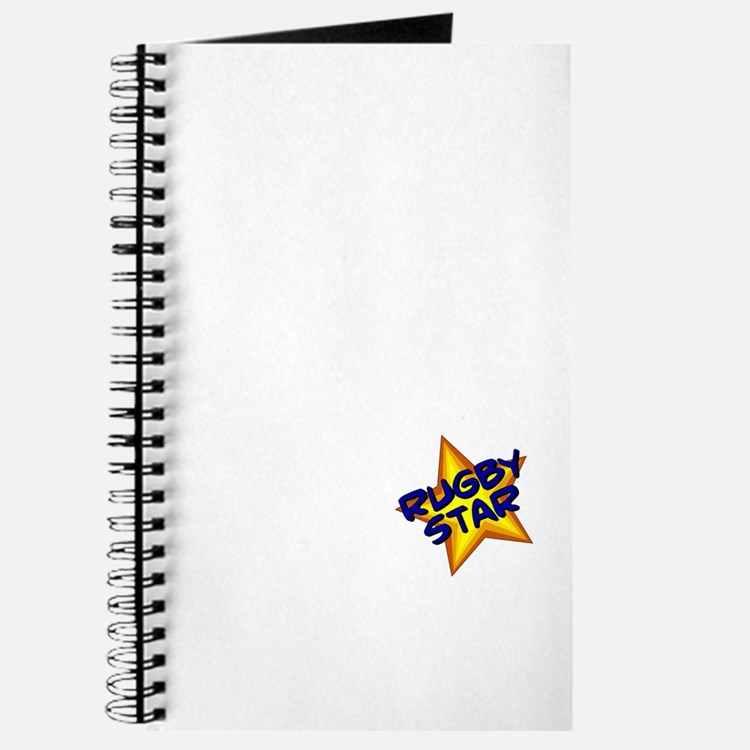RUGBY STAR Journal