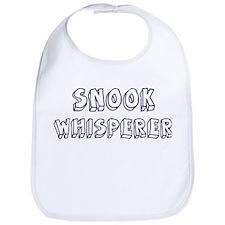 Snook Whisperer Bib
