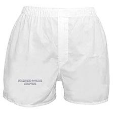 Snakeskin Gourami Whisperer Boxer Shorts
