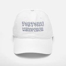 Tortoise Whisperer Baseball Baseball Cap