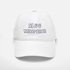 Slug Whisperer Baseball Baseball Cap