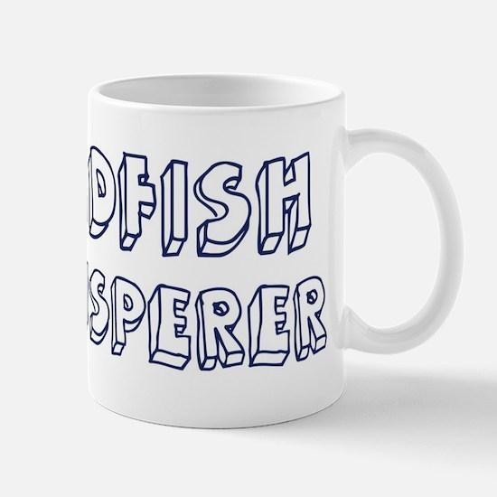 Redfish Whisperer Mug