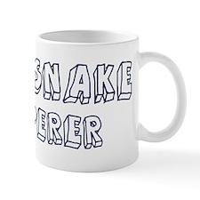Tiger Snake Whisperer Mug