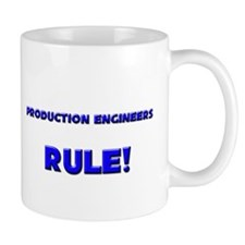Production Engineers Rule! Mug