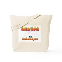 Urth on a Bag