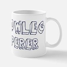 Yellowleg Whisperer Mug