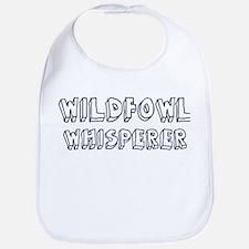 Wildfowl Whisperer Bib