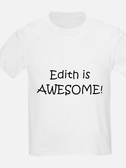 Cute Edith T-Shirt