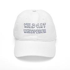Wild Cat Whisperer Baseball Cap