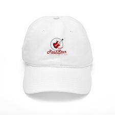 Rockstar! Baseball Cap