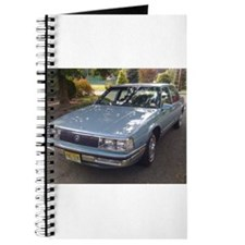 Buick Electra 1985 Journal