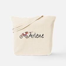 Arlene Tote Bag