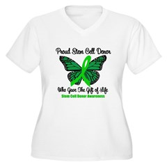 Proud SCT Donor T-Shirt