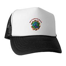 Make The Change Trucker Hat