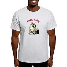 Hello Bully Puppy T-Shirt