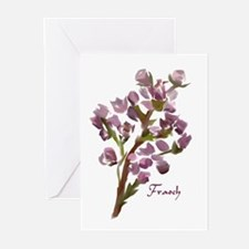 Scottish Heather Greeting Cards (Pk of 10)