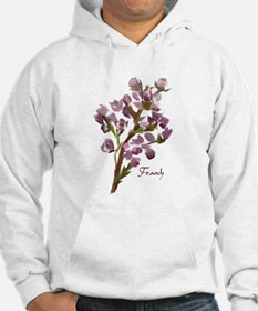 Scottish Heather Hoodie