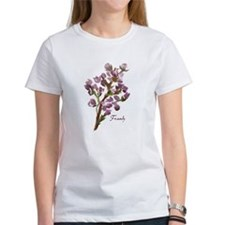 Scottish Heather Tee