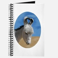 Baby Donkey Journal