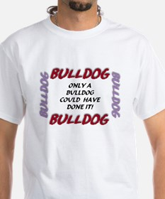 Bulldogsworld Shirt