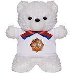 Colorado Rangers Teddy Bear