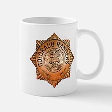 Colorado Rangers Mug