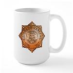 Colorado Rangers Large Mug