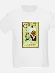 Celtic Halloween T-Shirt