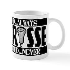 Lacrosse Proud Mug