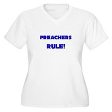 Preachers Rule! T-Shirt