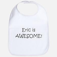 Cute Eric Bib