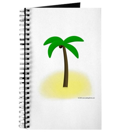 Palm Tree Tropics Journal