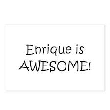 Cool Enrique Postcards (Package of 8)