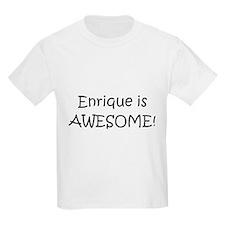 56-Enrique-10-10-200_html T-Shirt