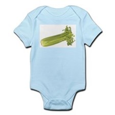 Some Celery On Your Infant Creeper