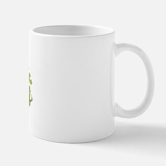 Some Celery On Your Mug
