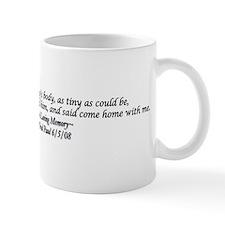 tredpaul4 Mugs