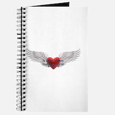 Funny Loving memory Journal